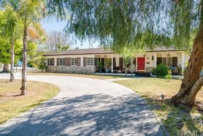 San Bernardino Single Family Home For Sale: 3197 Valencia Avenue