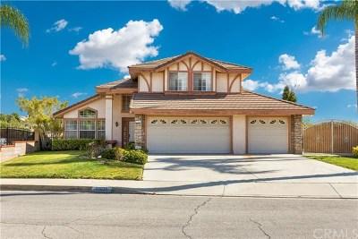 Walnut Single Family Home For Sale: 21039 Brookline Drive