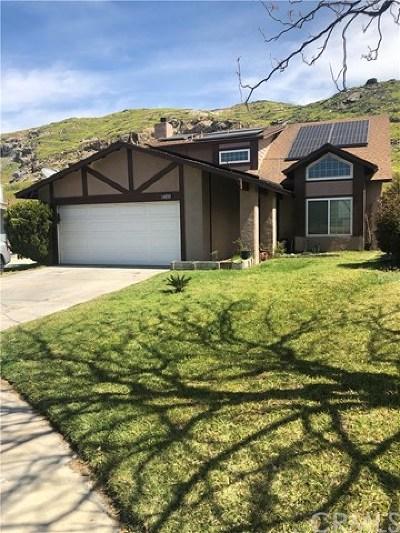 Fontana Single Family Home For Sale: 14890 Rockridge Lane