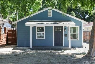 Pasadena Single Family Home For Sale: 1658 Glen Avenue