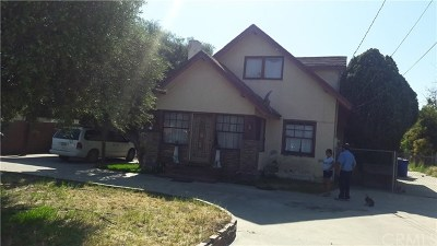 Fontana Single Family Home For Sale: 9024 Juniper Avenue