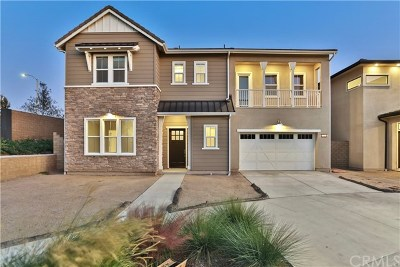 Irvine Single Family Home For Sale: 102 Crossover