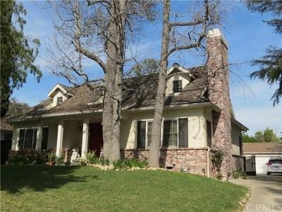 Single Family Home For Sale: 1514 Vandyke Road