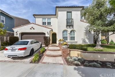Irvine Single Family Home For Sale: 107 Fairgrove