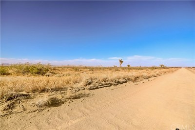 Adelanto Residential Lots & Land For Sale: Rancho