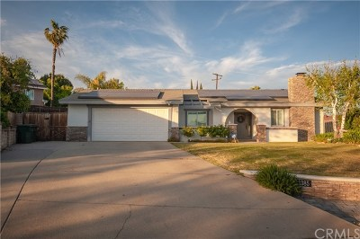 Upland CA Single Family Home For Sale: $579,000