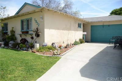 Pomona Single Family Home For Sale: 1822 Miramar Street