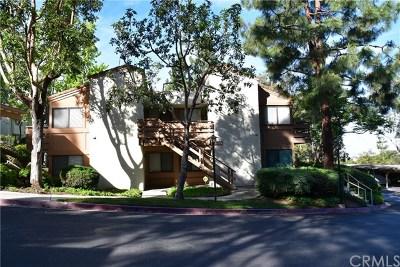 Diamond Bar Condo/Townhouse For Sale: 22820 Hilton Head Drive #79