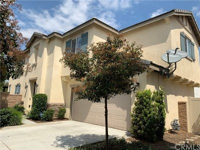 Eastvale Single Family Home For Sale: 12987 Radiance Court