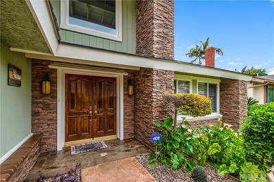 Upland Single Family Home For Sale: 1058 W 22nd Street