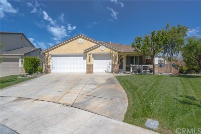 Eastvale Single Family Home For Sale: 8035 Benelli Court