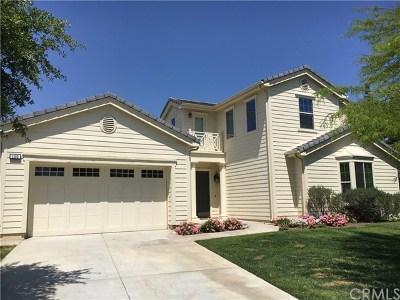 San Dimas Single Family Home For Sale: 1103 Las Colinas Way