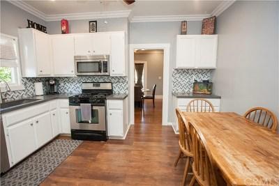 Azusa Multi Family Home For Sale: 509 N San Gabriel Avenue