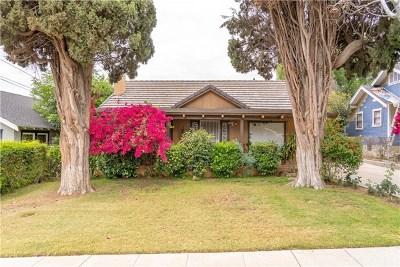 Riverside Multi Family Home For Sale: 3141 Chestnut Street