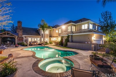Claremont Single Family Home For Sale: 909 Deep Springs Drive