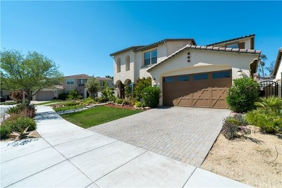 Eastvale Single Family Home For Sale: 13228 Berts Way