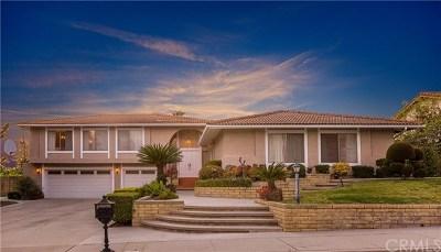 Glendora Single Family Home Active Under Contract: 529 N Wildwood Avenue