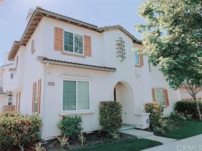 Chino Single Family Home For Sale: 14521 Purdue Avenue