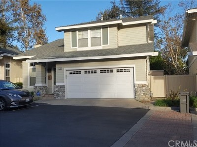 La Verne Single Family Home For Sale: 3380 Cobblestone