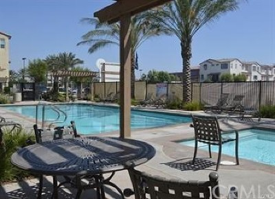 Eastvale Condo/Townhouse For Sale: 6328 Andromeda Court