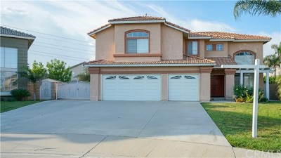 Single Family Home For Sale: 3626 Palomino Court