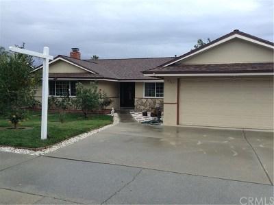 Rancho Cucamonga Single Family Home For Sale: 9367 Hemlock Street