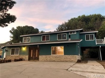 Devore Single Family Home For Sale: 616 Greenwood Avenue