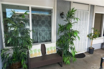 Mission Viejo Condo/Townhouse For Sale: 26158 Via Pera #E4