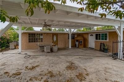 La Puente Single Family Home For Sale: 17803 Villa Corta Street