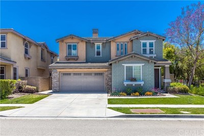 Chino Single Family Home For Sale: 6821 Vanderbilt Street