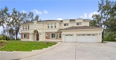 Walnut Single Family Home For Sale: 1420 Pierre Road