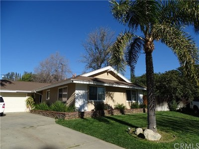 Riverside Single Family Home For Sale: 345 Highlander Drive