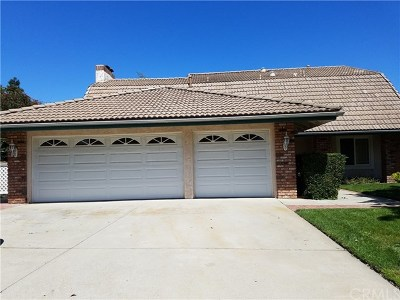 Alta Loma CA Single Family Home For Sale: $790,000