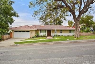 Burbank, Glendale, La Crescenta, Pasadena, Hollywood, Toluca Lake, Studio City, Alta Dena , Los Feliz Single Family Home For Sale: 3880 Valley Lights Drive