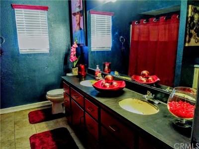 Hesperia Single Family Home For Sale: 15677 Cactus Street