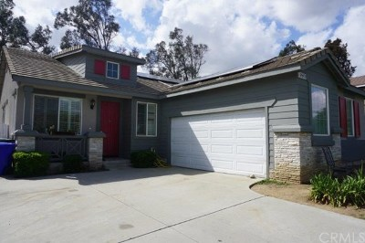 Rancho Cucamonga Single Family Home For Sale: 13020 Malvasia Way