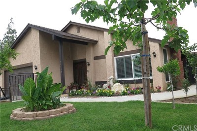 Riverside Single Family Home For Sale: 10130 Tanforan Drive