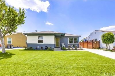 Glendora CA Single Family Home For Sale: $577,000