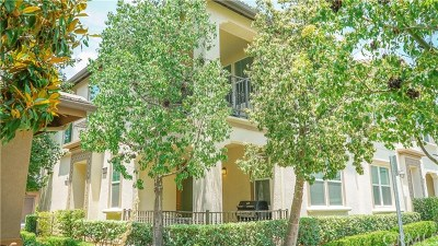 Chino Condo/Townhouse For Sale: 6043 Lyon Street