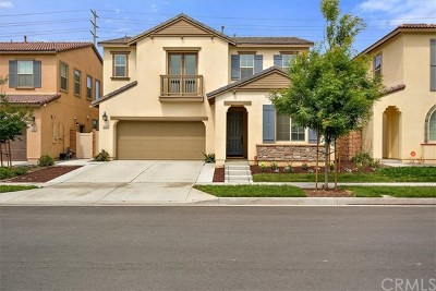 Ontario Single Family Home For Sale: 4952 S Bountiful