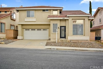 Rancho Cucamonga Single Family Home For Sale: 7185 Carano Place