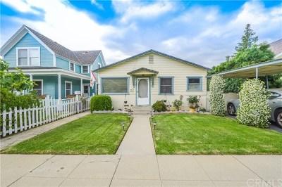 Glendora Multi Family Home For Sale: 245 S Wabash Avenue