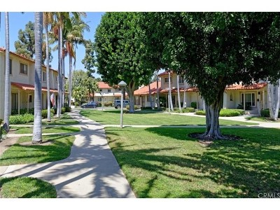 Placentia Condo/Townhouse For Sale: 1408 Via Balboa