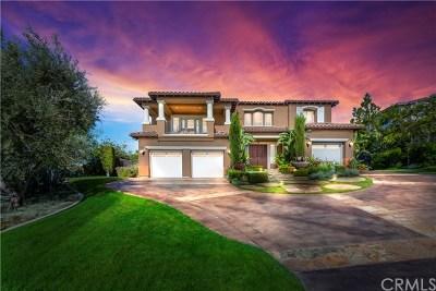 Rancho Cucamonga Single Family Home For Sale: 4966 Buckskin Court
