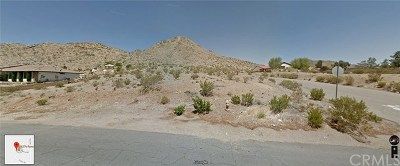 Apple Valley Residential Lots & Land For Sale: Rancherias Road