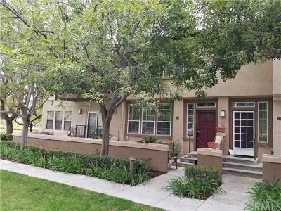 Condo/Townhouse For Sale: 119 Montana Del Lago Drive