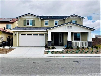 Lake Elsinore Single Family Home For Auction: 29246 Royal Aberdeen