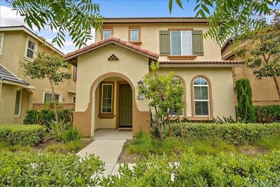 Rancho Cucamonga Single Family Home For Sale: 8413 Floro Place