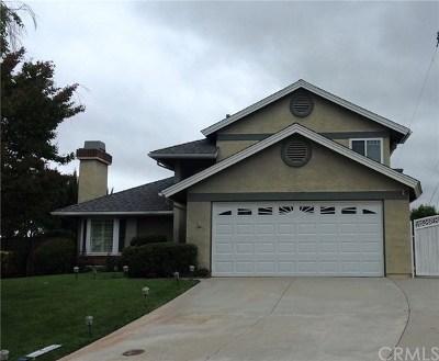 Yucaipa Single Family Home For Sale: 35664 Primrose Drive