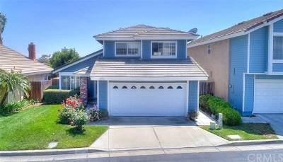 Alta Loma CA Single Family Home For Sale: $472,000